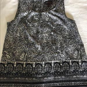 Dana Bachman blouse